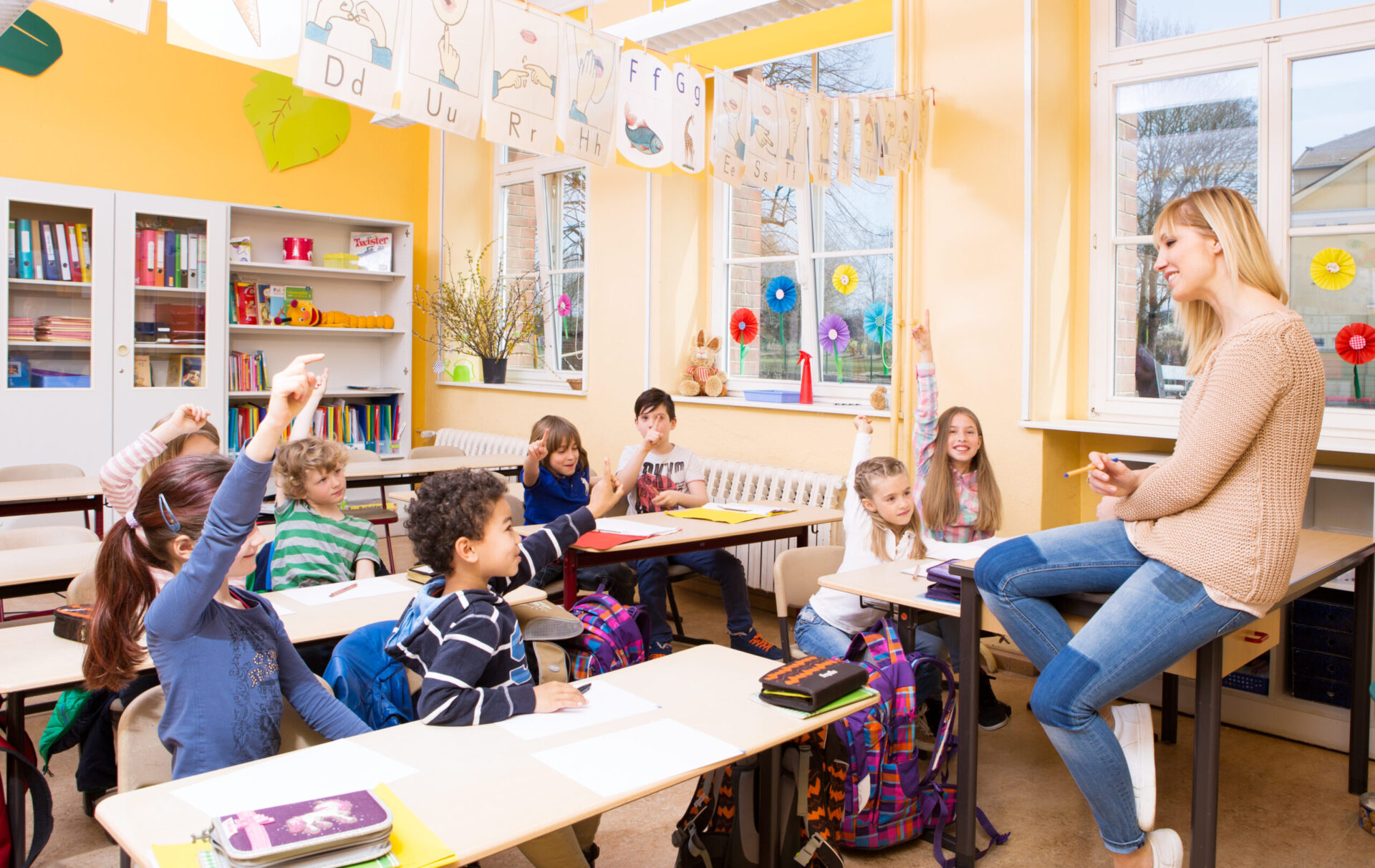 5 Different Ways to Increase Your School Enrollment