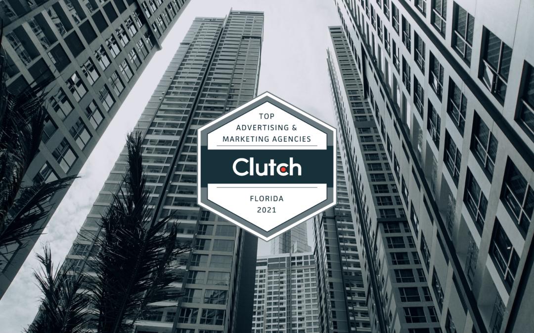 1GS Digital Agency Awarded as Top Provider of B2B Digital Marketing Solutions by Clutch